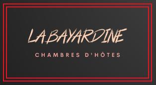 La Bayardine, Maison d'hôtes à Sarlat-la-Canéda